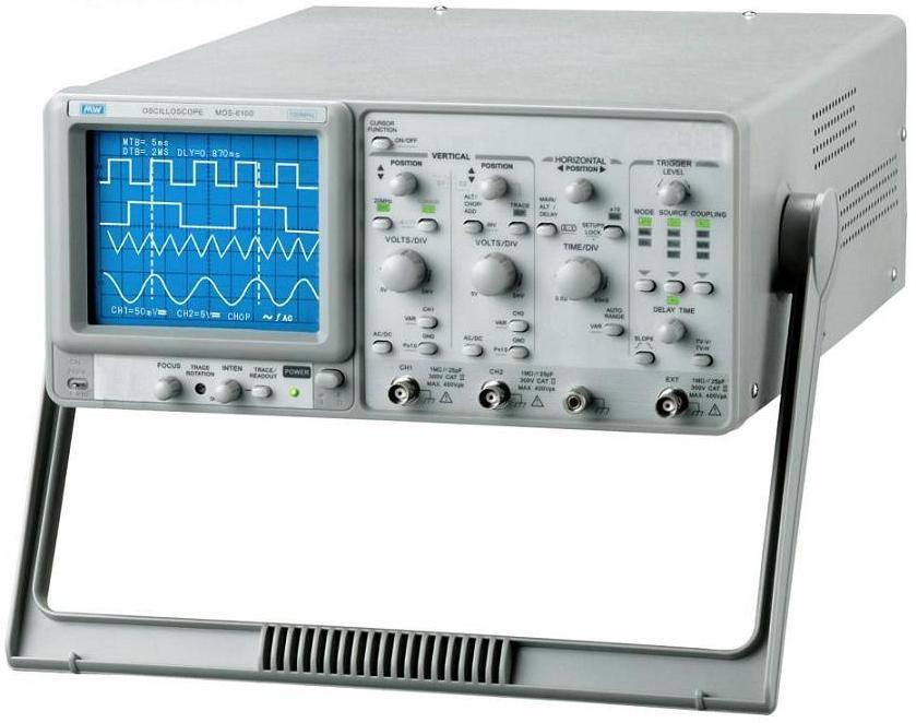 示波器z轴电路